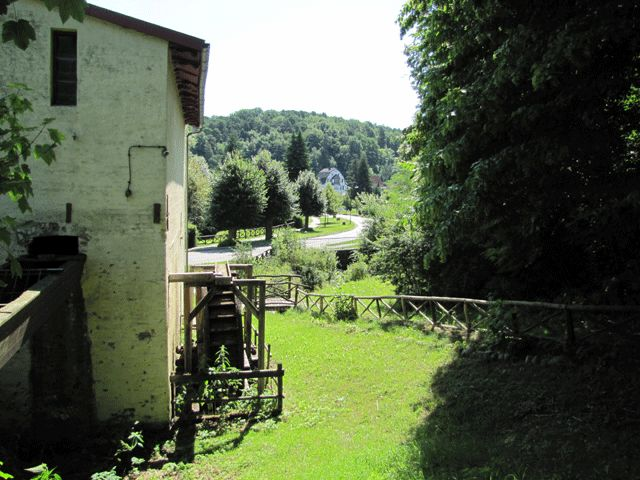 Rothe Mühle